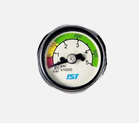 Đồng Hồ Đo IST GP 16 Mini SPG