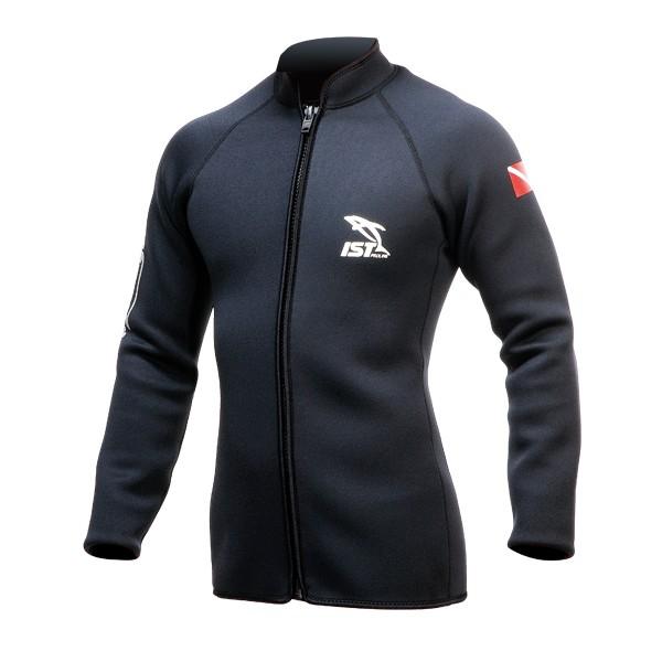 Áo lặn IST WJ0125 Wind-breaker jacket