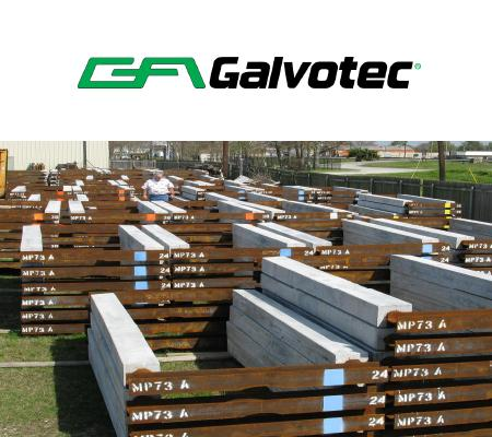 Galvotec Project