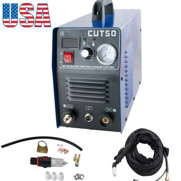 Bộ máy Hàn 50A CUT50 Inverter Digital
