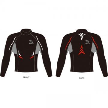IST SHS0115 Water sport Shirt